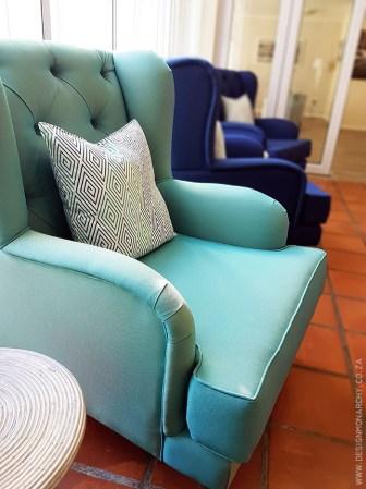 Ivan Hampshire Retirement Village | Interiors by Design Monarchy