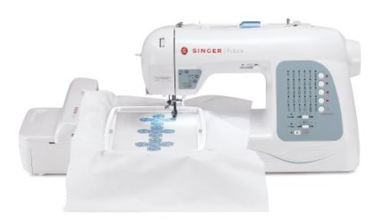 Singer sewing and embroidery machine: A feature-rich product that ensures high performance at all times