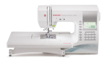 Singer sewing and embroidery machine: probably the best sewing machine?