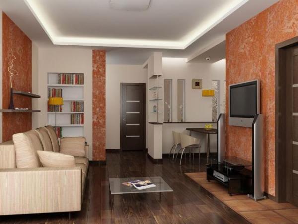 Дизайн гостиной - фото 175 лучших идей интерьера гостиной