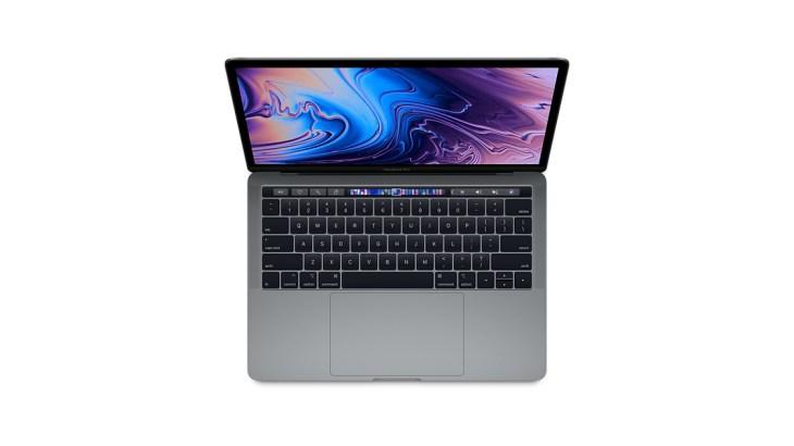 Macbook 12インチ/Dell XPSを手放してMacbook Pro13インチを購入