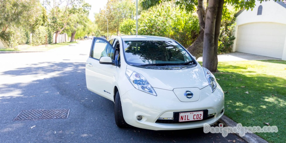 Electric Car 2