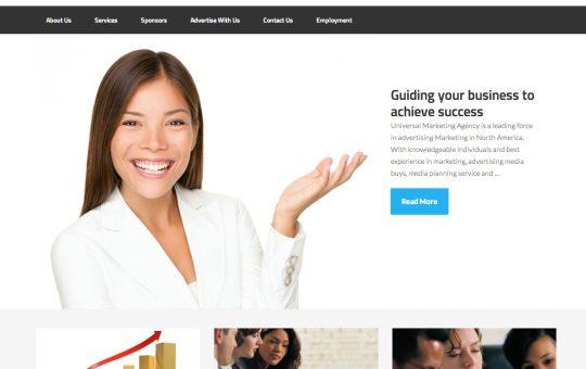 Universal Marketing Agency