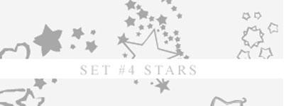 Скачать 13 наборов кистей с изображениями различных звезд ...