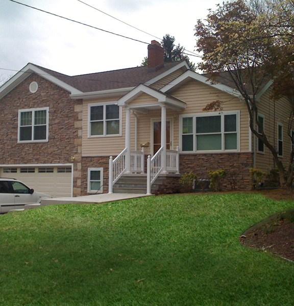 Gainsboro Road Residence, Lawrenceville, NJ