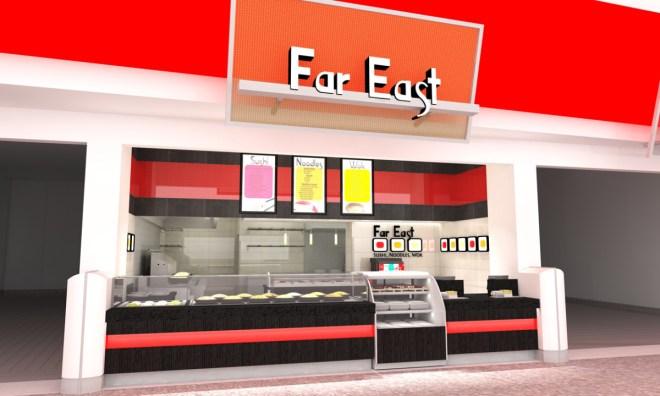 Far East View 1