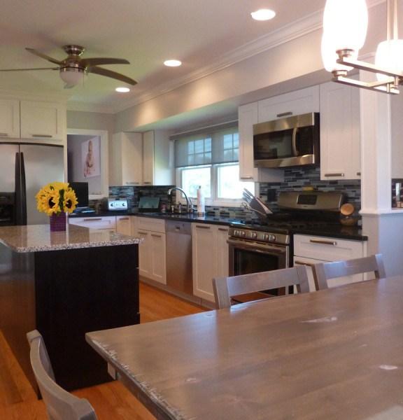 Kitchen Expansion, Private Residence, Hamilton NJ