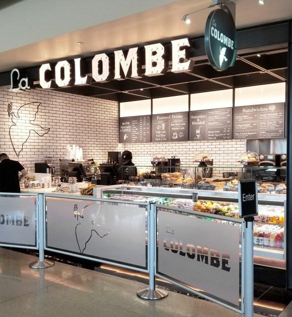 LaColombe, Philadelphia International, Ae & E