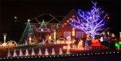 Christmas Outdoor Lighting Ideas CdwW