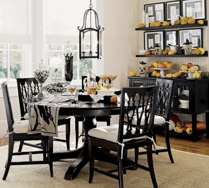 Decor Dining Room