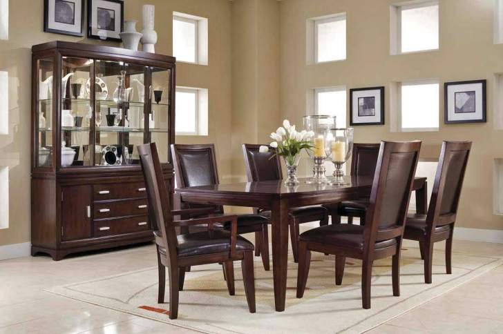 Dining Room Decorating Pictures