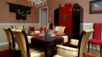 Dining Room Paint Colors Pictures OIFX