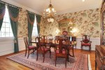 Formal Dining Room Wallpaper GSxD