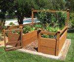 Garden Design Raised Beds IKZA