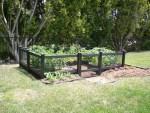 Garden Design Vegetable CUhO