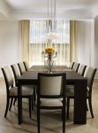 How To Decorate Dining Room CGsi