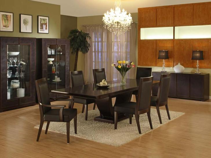 How To Decorate Dining Room Walls