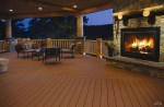 Ideas For Outdoor Living Spaces OBwq