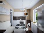 Kitchen Counter Decor JKEl