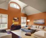 Living Room Paint Color Schemes WoQx