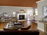 Living Room Paint Colors XopK