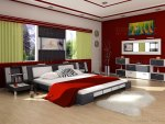 Modern Master Bedroom Decorating Ideas ENyY