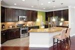 Open Kitchen Dining Room Ideas IdHv