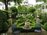 Organic Vegetable Garden Design Pafc