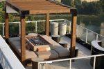 Outdoor Living Room Ideas VuZd