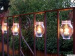Outdoor Wedding Lighting Ideas LUWE