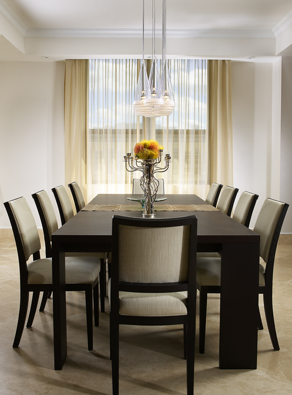 Pictures Of Dining Room Decor