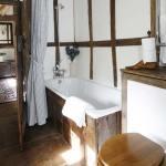 Rustic Bathroom Design Ideas OGDz