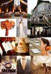 Rustic Outdoor Wedding Ideas QysZ