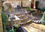 Small Garden Design Ideas Images NEBV