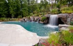 Swimming Pool And Spa ECfx