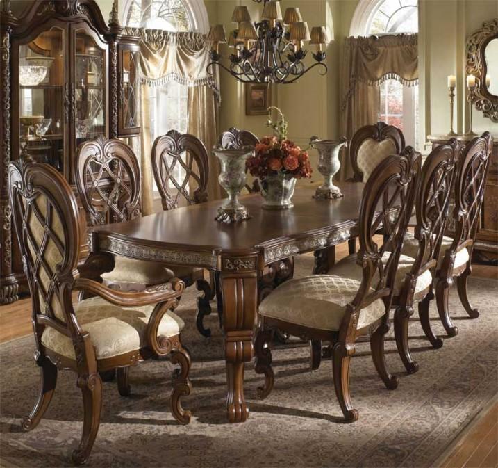 Vintage Dining Room Ideas