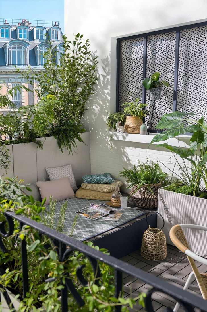 Download Small Apartment Balcony Decorating Ideas Gif