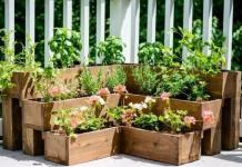 Balcony Garden Ideas Singapore