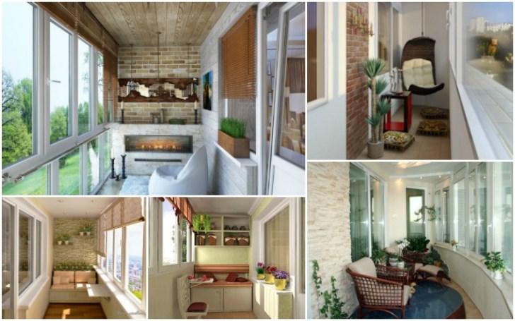 32+ Closed Balcony Design Ideas PNG
