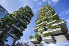 High Rise Balcony Design Ideas