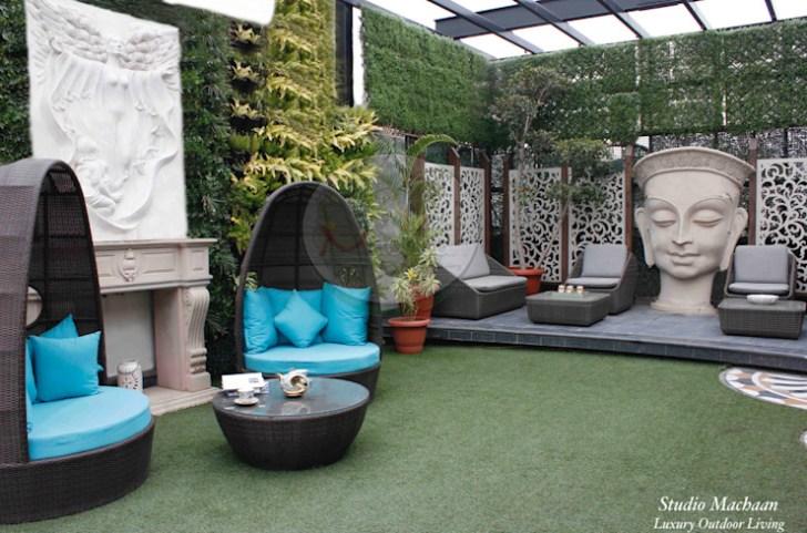Get Modern Balcony Design Ideas PNG