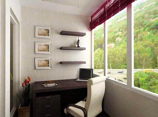 34+ Apartment Balcony Enclosure Ideas Gif