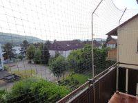Apartment Balcony Ideas For Cats