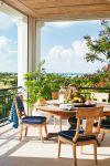 Privacy Ideas For Small Balcony