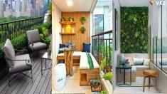 Interior Design Ideas For Balcony