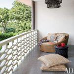 Apartment Balcony Shade Ideas