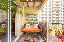 Balcony Design For Small Spaces