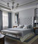 Medium Gray Bedroom Ideas