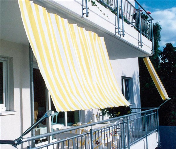 Get Privacy Ideas For Balcony Gif