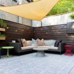 Awning Cover Balcony Ideas